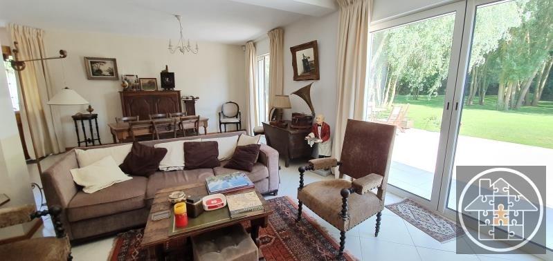 Vente maison / villa Margny les compiegne 340000€ - Photo 2