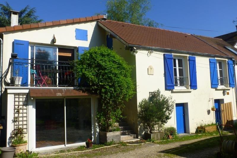 Vendita casa Villennes sur seine 450000€ - Fotografia 1