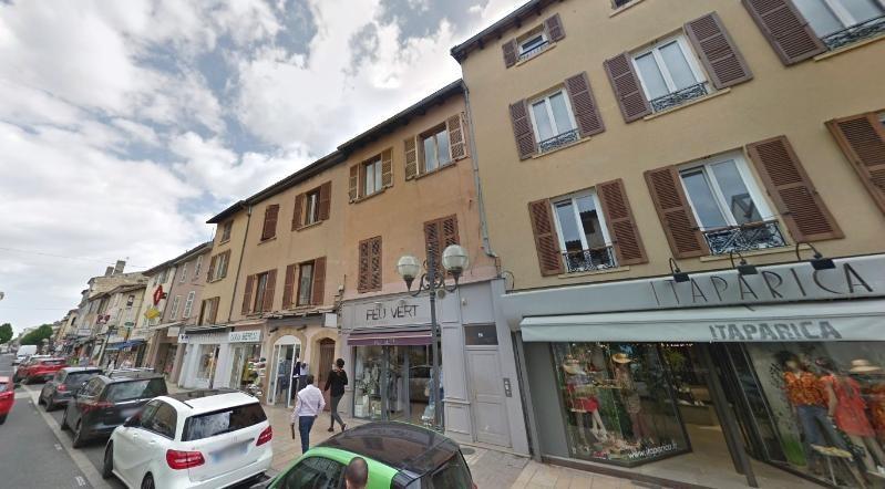 Location appartement Villefranche sur saone 341€ CC - Photo 5