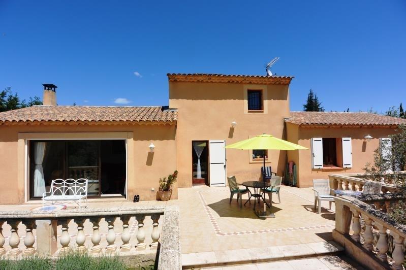 Deluxe sale house / villa Lourmarin 660000€ - Picture 7