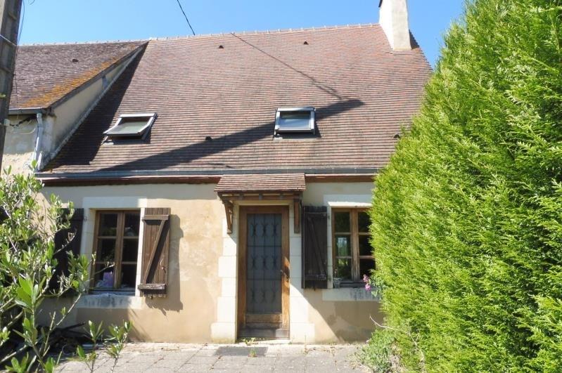 Sale house / villa Mortagne au perche 104000€ - Picture 10