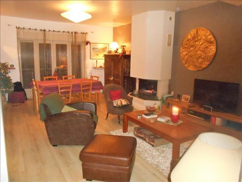Sale house / villa St leu la foret 464000€ - Picture 2