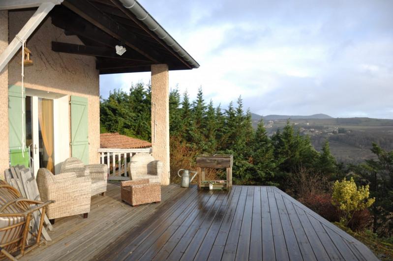 Vente maison / villa Ville sur jarnioux 380000€ - Photo 3