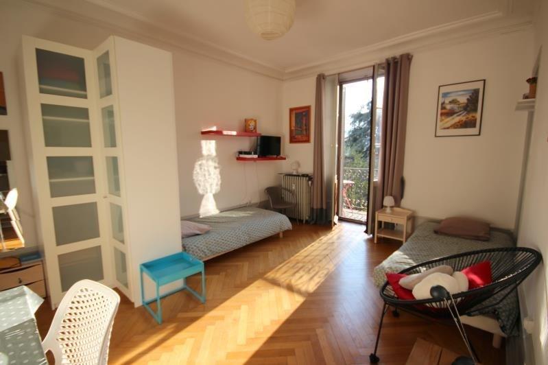 Verkauf wohnung Aix les bains 102000€ - Fotografie 1