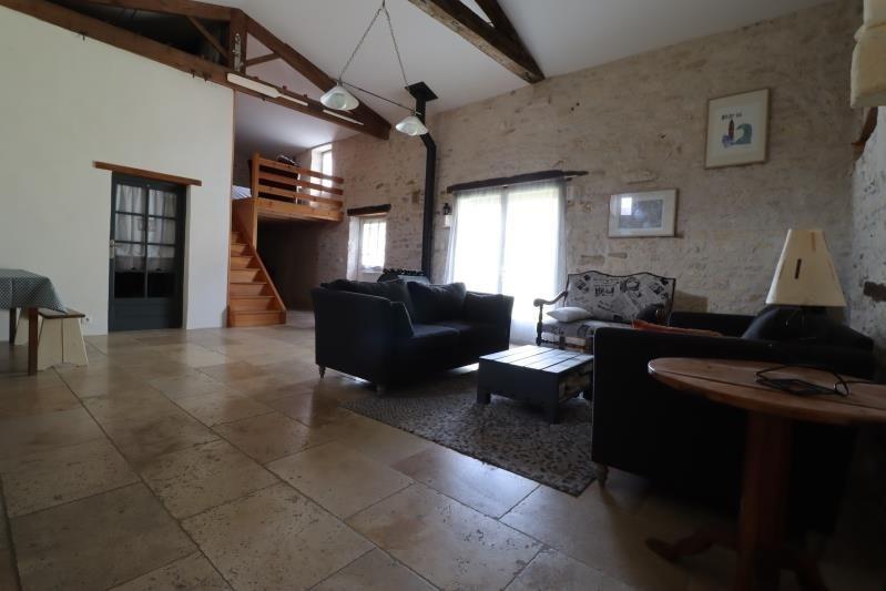 Vente maison / villa Dolus d'oleron 520000€ - Photo 2
