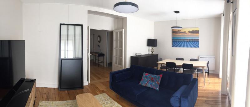 Rental apartment Paris 19ème 2100€ CC - Picture 6