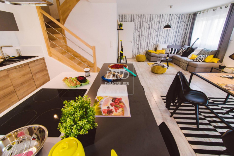Sale apartment Wasselonne 250700€ - Picture 8