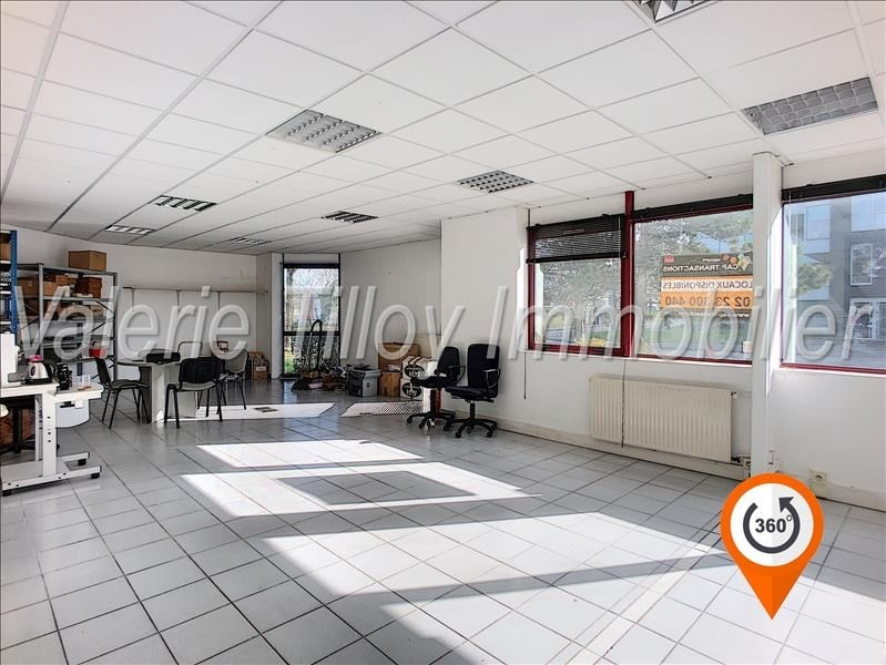 Revenda escritório Rennes 90000€ - Fotografia 3