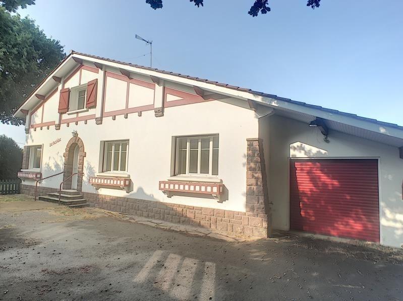 Sale house / villa Gujan mestras 439000€ - Picture 1