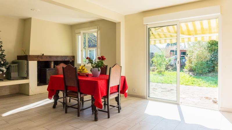 Sale house / villa Serres castet 222500€ - Picture 2