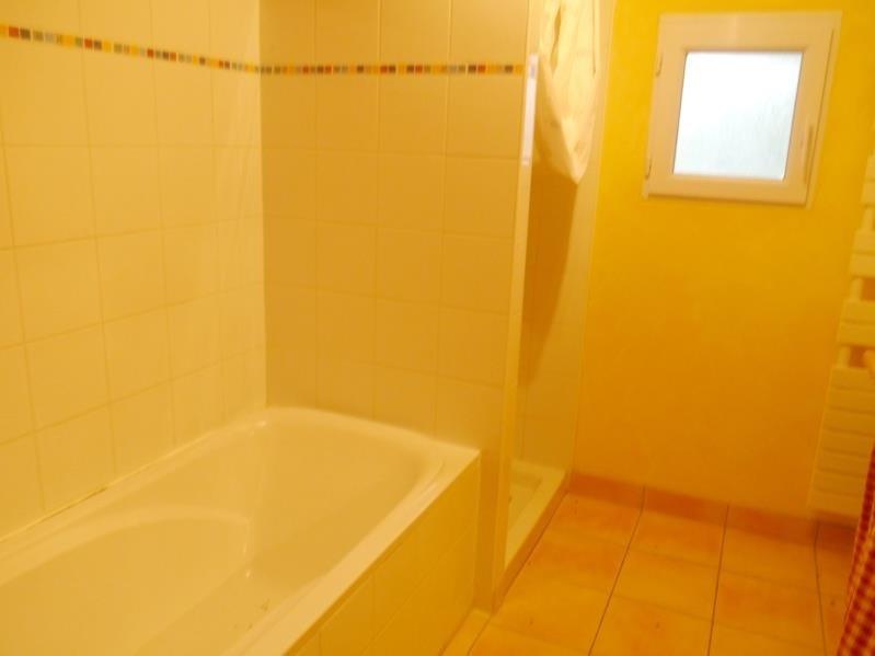 Sale house / villa Tesson 149460€ - Picture 9
