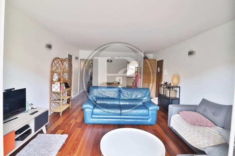 Vente appartement Chambourcy 372 000€ - Photo 3