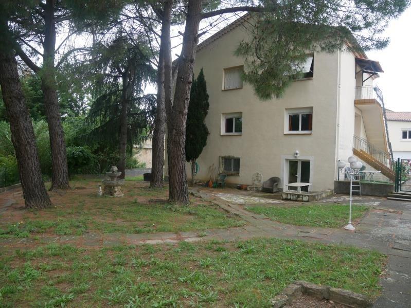 Sale house / villa Lignan sur orb 332000€ - Picture 1