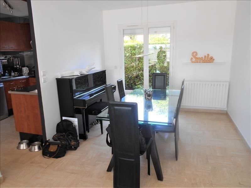 Sale house / villa Mery sur oise 465000€ - Picture 5
