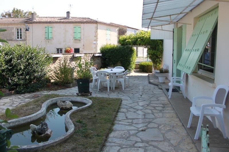 Sale house / villa Langon 222700€ - Picture 8