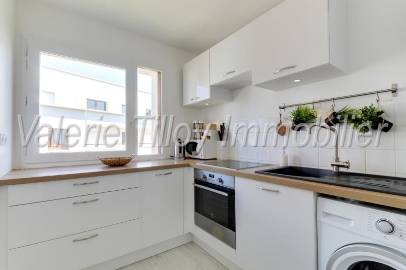 Sale apartment St jacques de la lande 145 000€ - Picture 4