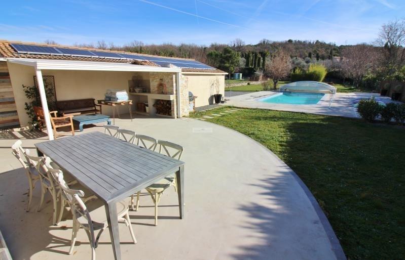Vente maison / villa Saint cezaire sur siagne 480000€ - Photo 18