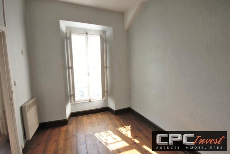 Sale apartment Oloron ste marie 37000€ - Picture 1