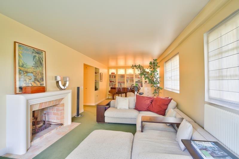 Deluxe sale house / villa L'etang la ville 1440000€ - Picture 7