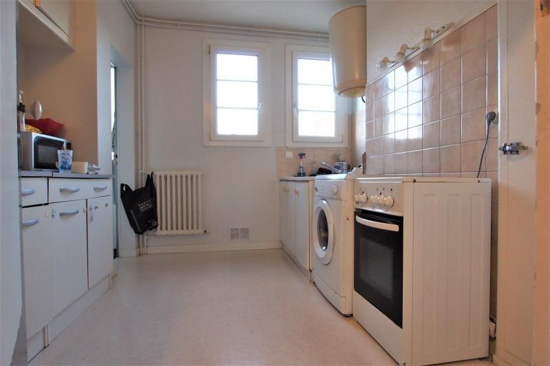 Sale apartment Le mans 98000€ - Picture 2