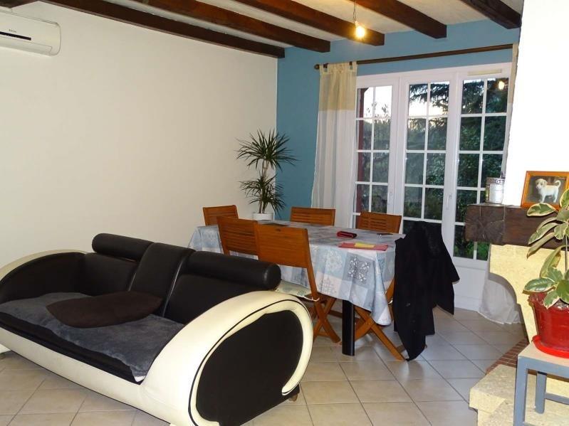Vente maison / villa Montpon menesterol 249000€ - Photo 5
