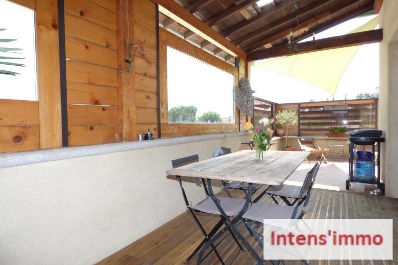 Vente maison / villa Romans sur isere 295000€ - Photo 2