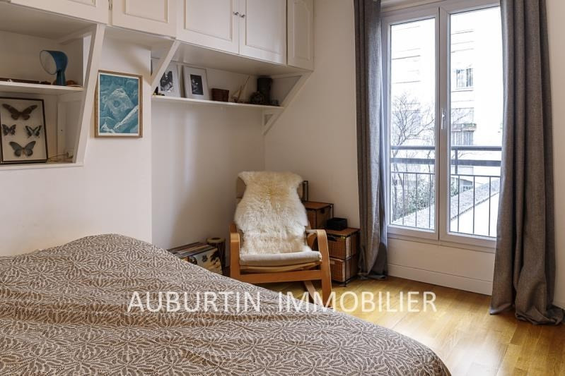 Vente appartement Paris 18ème 468 000€ - Photo 2