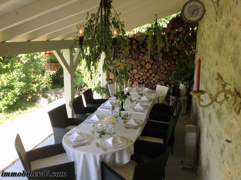 Vente maison / villa Prayssas 299000€ - Photo 13