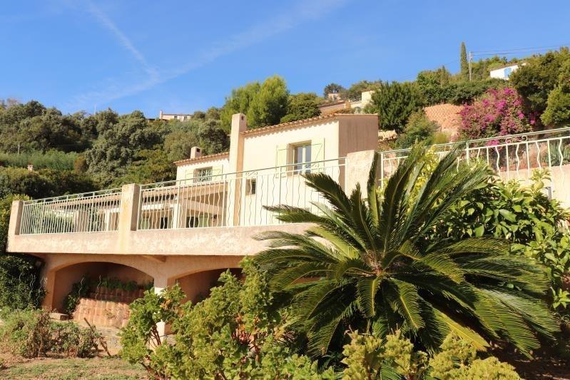 Vente de prestige maison / villa Cavalaire sur mer 998000€ - Photo 4