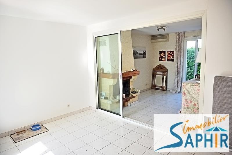 Sale house / villa Toulouse 226800€ - Picture 2