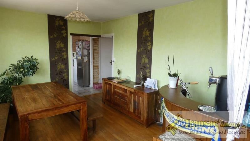 Vente maison / villa Courpiere 133 750€ - Photo 5