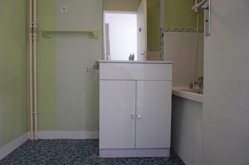 Sale apartment Le mans 62500€ - Picture 4