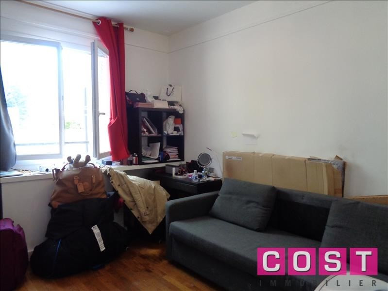 Investment property apartment Courbevoie 221 000€ - Picture 2