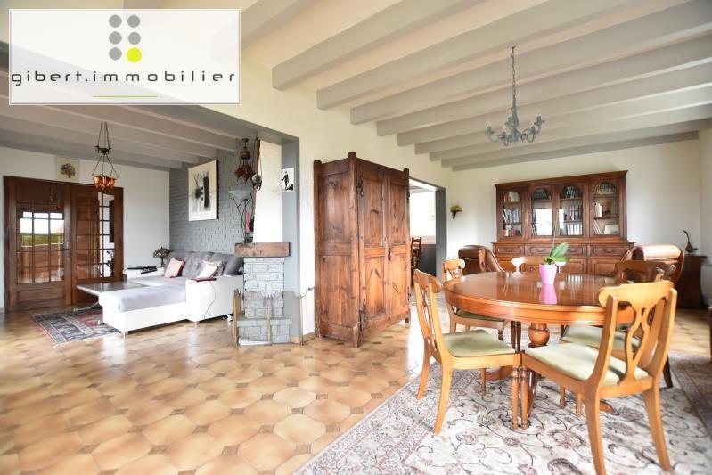 Sale house / villa Aiguilhe 398000€ - Picture 4