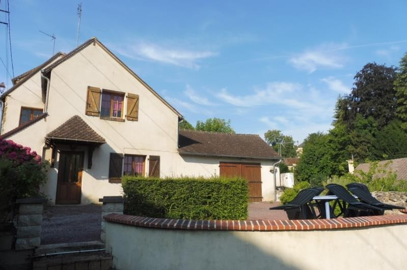Sale house / villa Mortagne au perche 75000€ - Picture 1