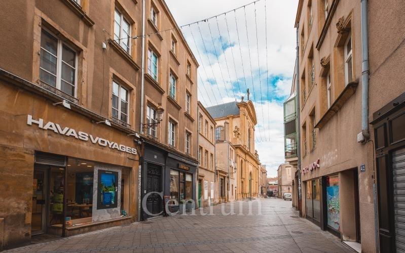 Vendita appartamento Metz 160900€ - Fotografia 5