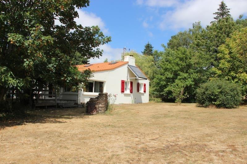 Vente maison / villa St pere en retz 344850€ - Photo 9