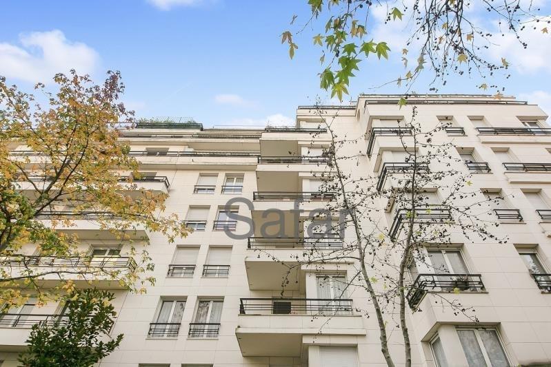 Vente appartement Issy les moulineaux 655000€ - Photo 11