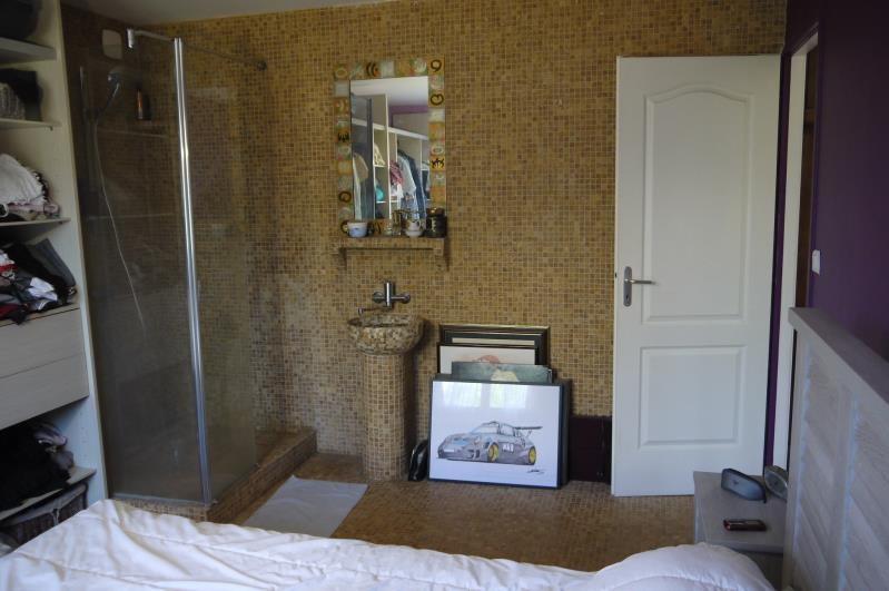 Sale house / villa Auberives sur vareze 273000€ - Picture 9