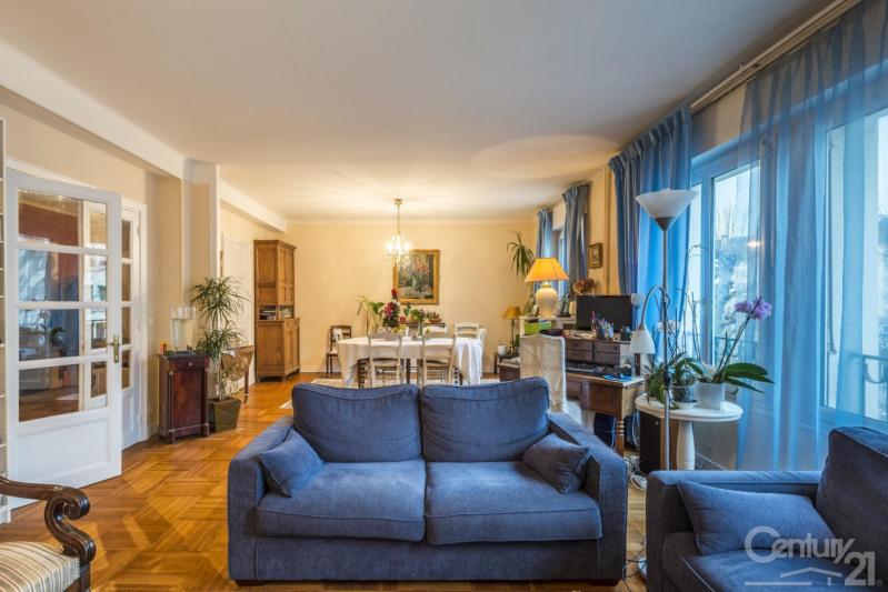 Sale apartment Caen 454000€ - Picture 1