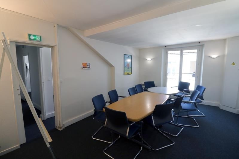Rental office Versailles 2 917€ HT/HC - Picture 1