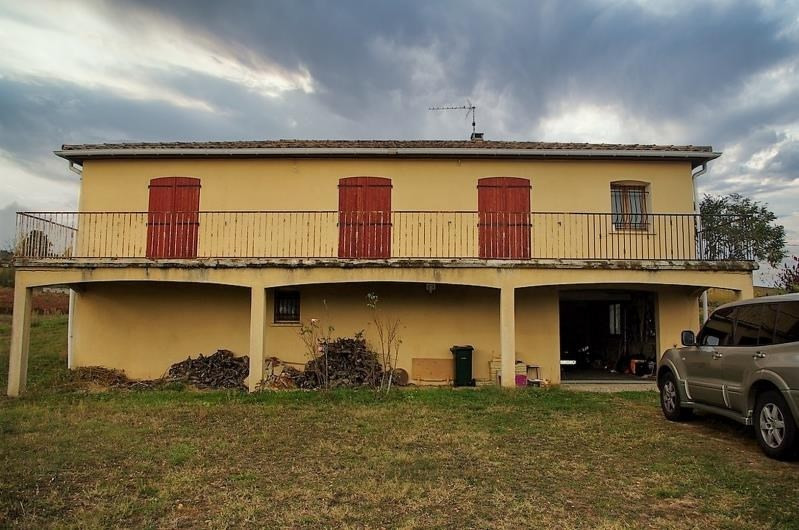 Sale house / villa Gaillac 179 000€ - Picture 2
