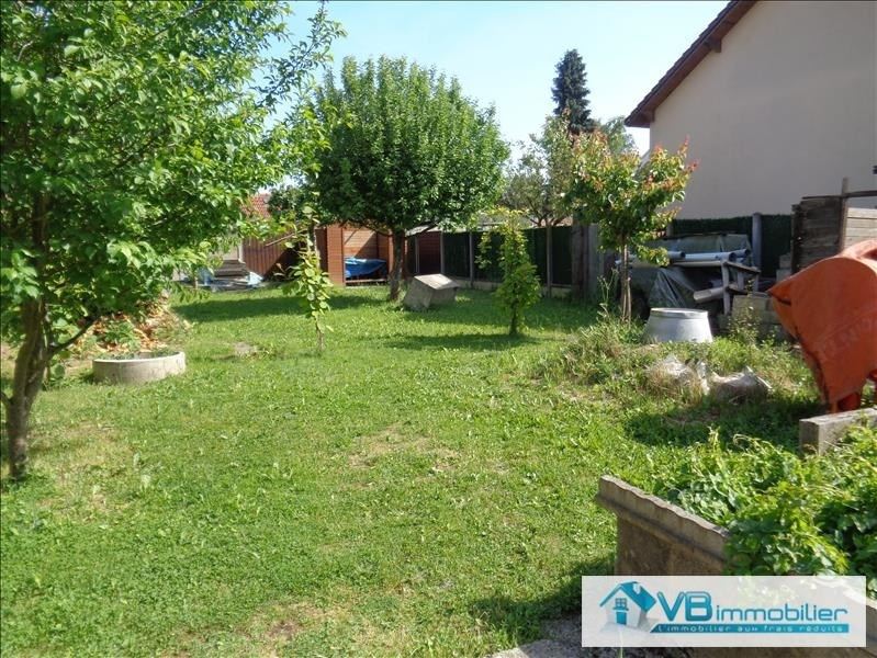 Vente maison / villa Viry chatillon 229 000€ - Photo 1
