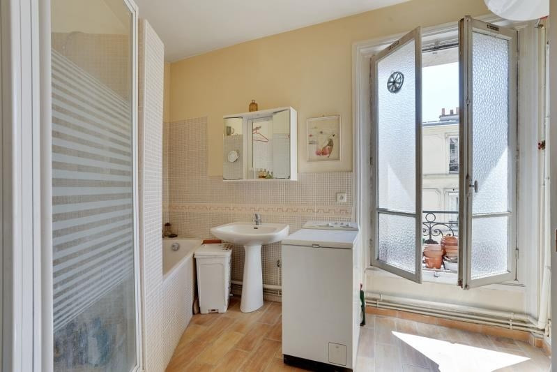 Vente appartement Paris 10ème 980 000€ - Photo 7