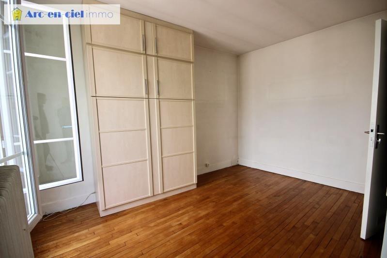 Verkoop  appartement Paris 5ème 335000€ - Foto 3
