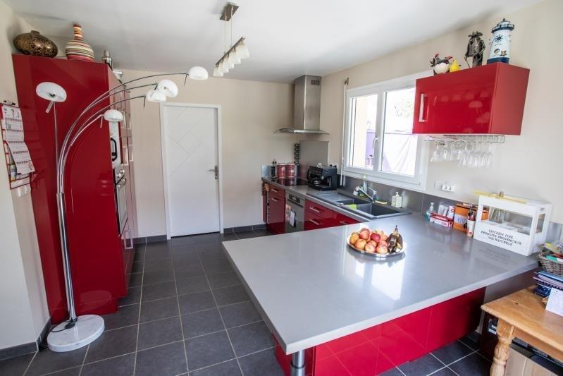 Vente maison / villa Rioz 215000€ - Photo 7