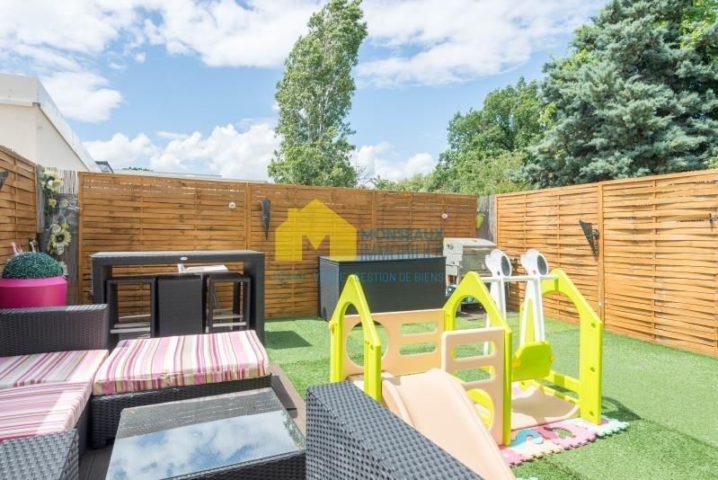 Vente appartement Morsang sur orge 175000€ - Photo 1