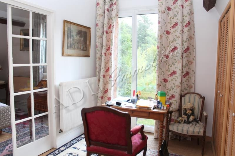 Vente de prestige maison / villa Gouvieux 570000€ - Photo 8