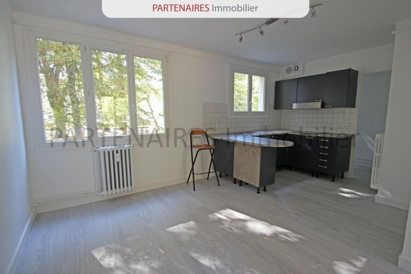 Sale apartment Le chesnay 220 000€ - Picture 3
