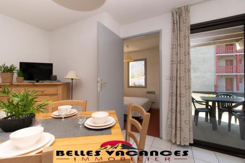 Sale apartment Arreau 80000€ - Picture 2
